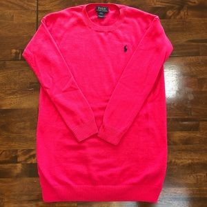 Polo Ralph Lauren Pink sweater